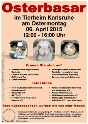 Plakat_Osterbasar_Tierheim_Homepage2015II