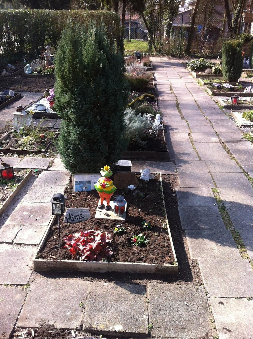 Tierfriedhof Karlsruhe